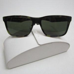 Prada SPR19S LAB-4J1 Sunglasses/Italy/STI524